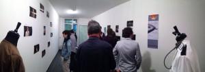 Csaba - esposizione IUAV